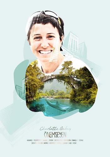 Charlotte Gabay
